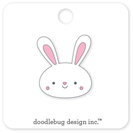 Mr. Bunny Collectible Pin - Unit of 1