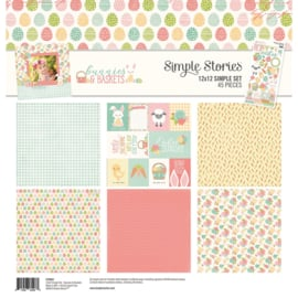 Bunnies & Baskets Collection Kit - Unit of 3