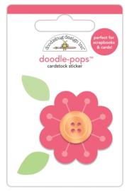 Petunia Doodlepop  - Unit of 3