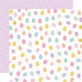 Bunnies + Blooms - Egg Hunt - Unit of 5