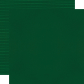 "Evergreen Textured Cardstock Double Sided 12x12"" - Unit of 5"