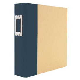 SN@P! Binder - Navy - Unit of 3