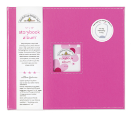 Bubblegum Storybook Album 12x12 - Unit of 1