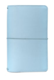 Travelers Notebook Sky Blue - Unit of 1