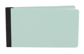 4x6 SN@P! Flipbook - Robin's Egg - unit of 3