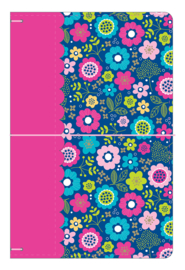 Hello Daily Doodles Travel Planner - Unit of 1
