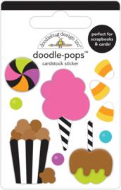 Candy Carnival Doodlepop - Unit of 3