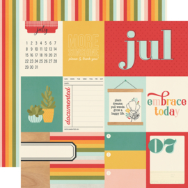 Hello Today - July - Unit of 5