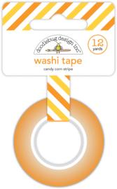 Candy Corn Washi Tape - Unit of 3
