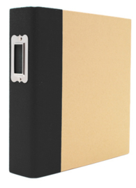 SN@P! Binder - Black - Unit of 3