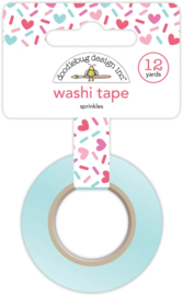 Sprinkles Washi Tape  - Unit of 3