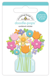Bright Bunch Doodlepop - Unit of 3