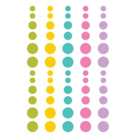 Little Princess Enamel Dots - Unit of 3