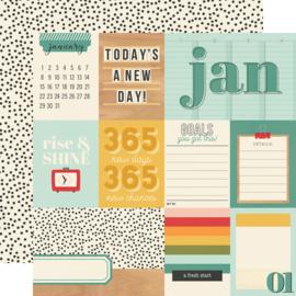 Hello Today - January - Unit of 5