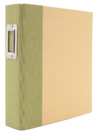 SN@P! Binder - Green - Unit of 3