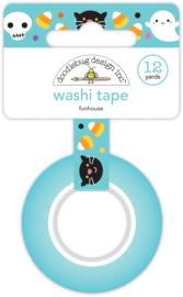 Funhouse Washi Tape - Unit of 3