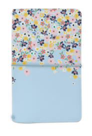 Travelers Notebook Ditsy Floral- Unit of 1