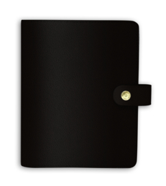 Personal Planner Black - Unit of 1