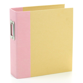 SN@P! Binder - Blush - Unit of 3