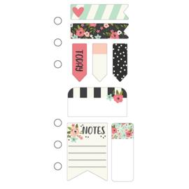 Bloom Mini Sticky Notes - Unit of 3
