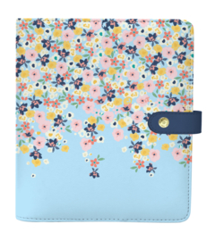 A5 Planner Ditsy Floral - Unit of 1