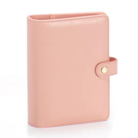 Blush Personal Planner Cover- Unit of 1