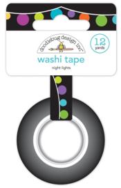 Night Lights Washi Tape - Unit of 3