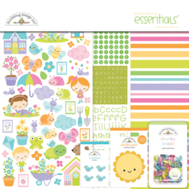 Simply Spring Essentials Kit - Unit of 1