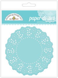 Swimming Pool Doilies - Unit of 3