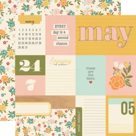 Hello Today - May - Unit of 5