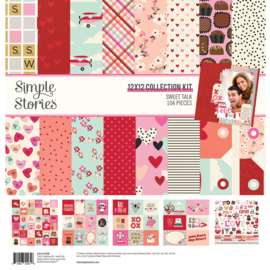 Sweet Talk  Collection Kit - unit of 1