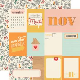 Hello Today - November - Unit of 5