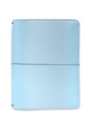 A6 Traveler Notebook Sky Blue - Unit of 1