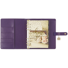 Grape A5 Planner Boxed Set- Unit of 1