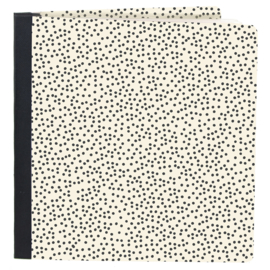 Speckle Dots - 6x8 SN@P! Flipbook - unit of 3
