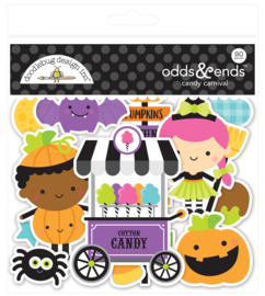 Candy Carnival Odds & Ends - unit of 3
