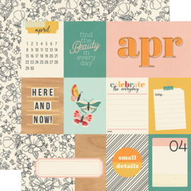 Hello Today - April - Unit of 5
