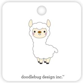 Llama Collectible Pin - Unit of 1