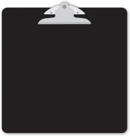 Beetle Black Clipart - Unit of 1