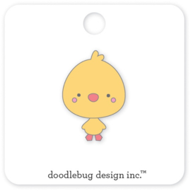 Chicky Collectible Pin - Unit of 1