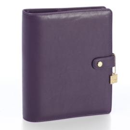 Grape A5 Planner Cover- Unit of 1