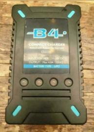 ImaxRC B4 oplader 11-18V 35W plug & play