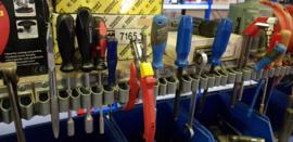Richco gereedschapklemmen Kabelklemmen