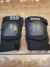 NL leger Elleboog en kniebeschermers