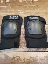 Defensie Elleboog en kniebeschermers
