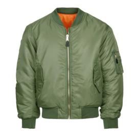 Fostex Bomber Jacket