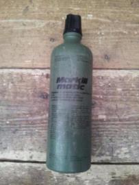 Markill matic brandstof fles Aluminium