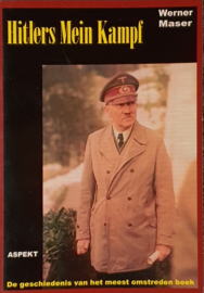 Hitler's Mein Kampf DE geschiedenis van het meest omstreden boek