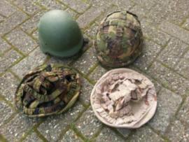 Cover / overtrek voor kevlar helm Camo of Desert