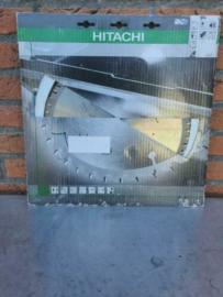 Hitachi cirkelzaagblad metaal type 752471